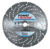 POWER TWISTER EISEN 7 mm