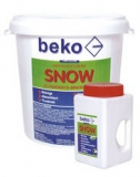 Beko Bindemittel Snow